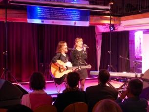 Kultur sieht Pink – Musikgalerie Solothurn